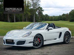 2012 Porsche  BOXSTER S  CABRIOLET 2013 MODEL PDK AUTO  29,948 For Sale