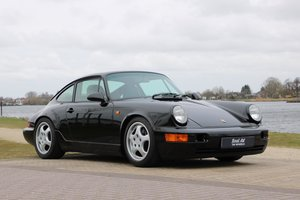 1992 Porsche 964 RS
