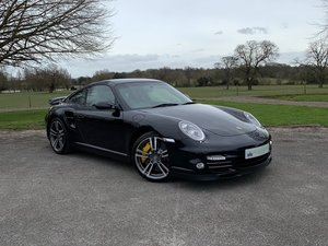 2010 Turbo S PDK For Sale
