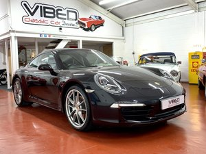Porsche 911 (991) Carrera 3.4 / £10k Extras / 2013 Model Yr