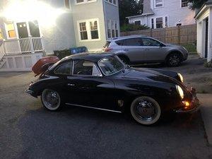 Picture of 1964 Porsche 356c 1600sc (Boston, MA) $104,500 For Sale