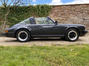 1979 Porsche 911sc Targa Fully restored