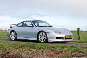 Picture of 2000 Porsche 996 GT3 Very nice, original car For Sale