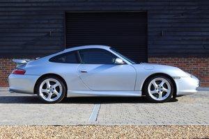 2004 Porsche 911 996 Carrera Manual - GT3 Aero Kit For Sale