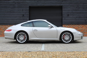 2006 Porsche 911 997 Carrera S Tiptronic - Low mileage