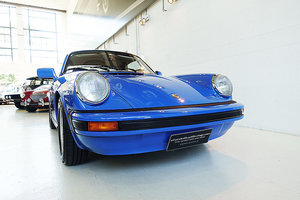 Picture of 1976 Original RHD superb 911 2.7 litre Coupé in Arrow Blue SOLD