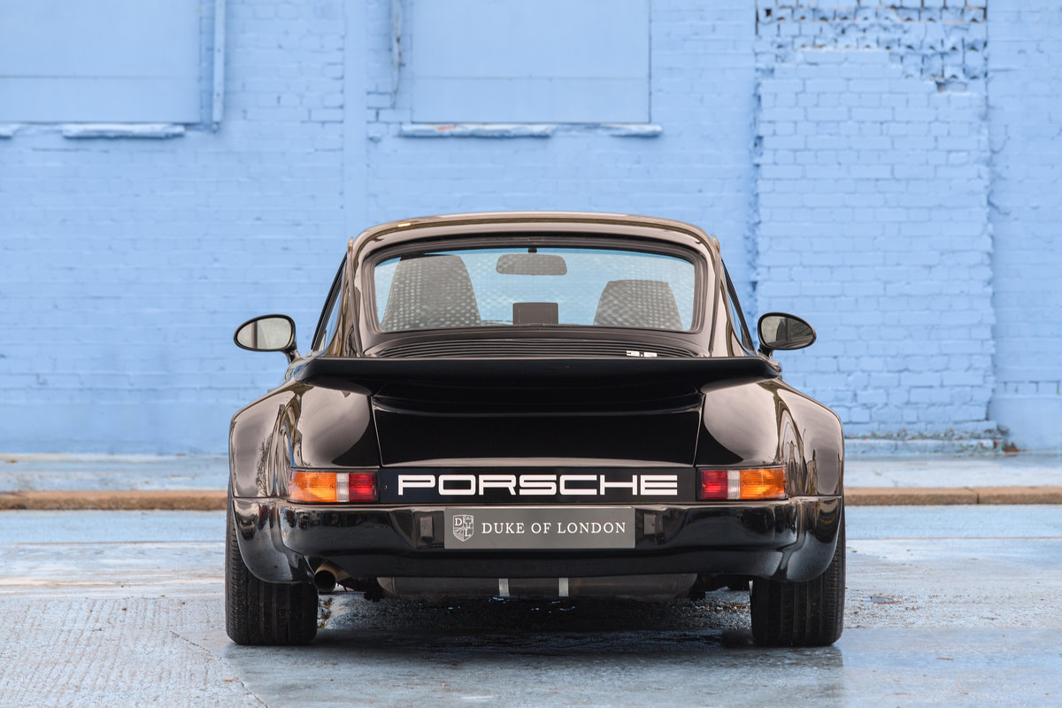 1977 1986 Porsche 911 SOLD (picture 5 of 14)