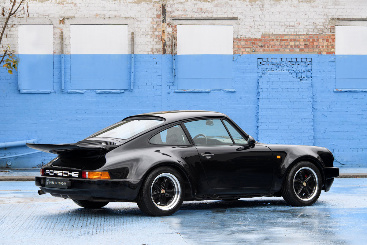 1977 1986 Porsche 911 SOLD (picture 6 of 14)