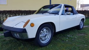 Picture of 1972 porsche 914 2.0 For Sale