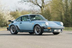 1986 Porsche 3.2 Carrera Supersport *31,000 Miles*