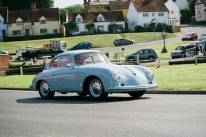 Porsche 356A *Fully Restored*