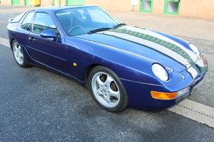 Picture of 1994 Porsche 968 Sport For Sale