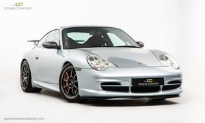 Picture of 2004 PORSCHE 911 (996) GT3 For Sale