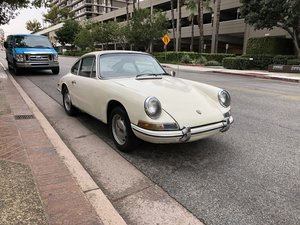 Picture of 1968 PORSCHE 912 SOLD