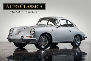 1963 Porsche 356 C