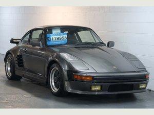1978 Porsche 911 930 3.3 Turbo RUF Flatnose For Sale