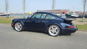 Rare, 3.6l Turbo 964!