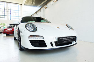 Picture of 2011 Super rare 997.2 GTS, last of the naturally aspirated 911 SOLD