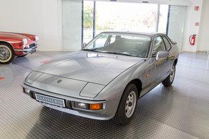 1983 Porsche 924 ***Online Auction 25th April 2020***  SOLD by Auction