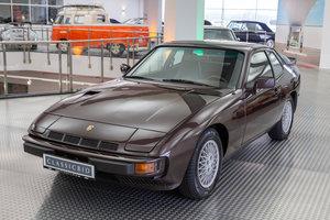 Picture of 1980 Porsche 924 Turbo SOLD