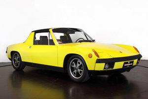 PORSCHE 914-4 - 1972 For Sale