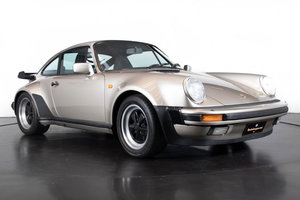 PORSCHE 930 TURBO - 1985 For Sale