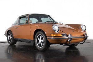 Picture of PORSCHE 911 2.4T - TARGA - 1972 For Sale