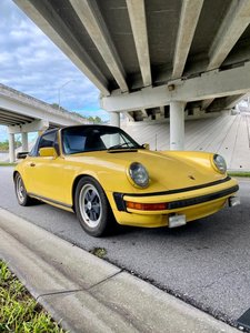 # 23267  1971 Porsche 911T Targa  For Sale