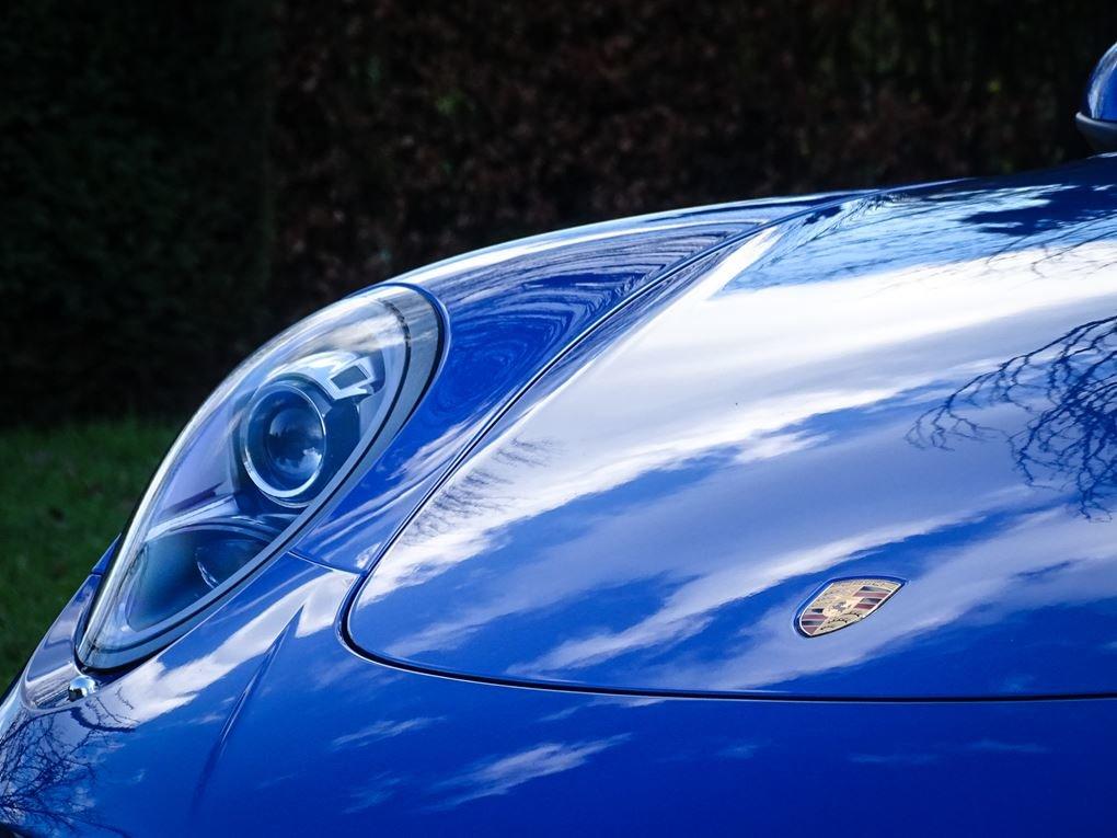 2017 Porsche  911  991 CARRERA S COUPE VAT Q PDK AUTO  66,948 For Sale (picture 10 of 24)