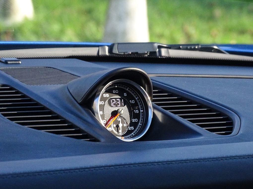 2017 Porsche  911  991 CARRERA S COUPE VAT Q PDK AUTO  66,948 For Sale (picture 17 of 24)