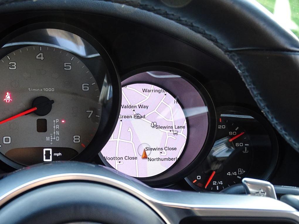 2017 Porsche  911  991 CARRERA S COUPE VAT Q PDK AUTO  66,948 For Sale (picture 21 of 24)