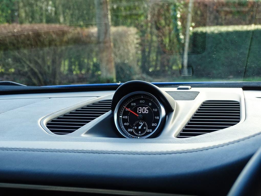 2017 Porsche  911  991 CARRERA S COUPE VAT Q PDK AUTO  66,948 For Sale (picture 22 of 24)