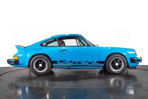 PORSCHE CARRERA 911 2.7 - 1974