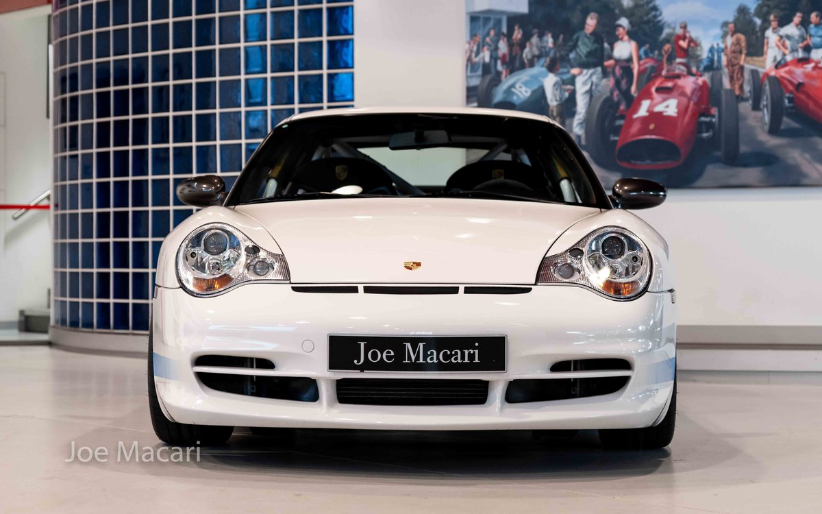 2004 Porsche 996 GT3 RS For Sale (picture 2 of 16)