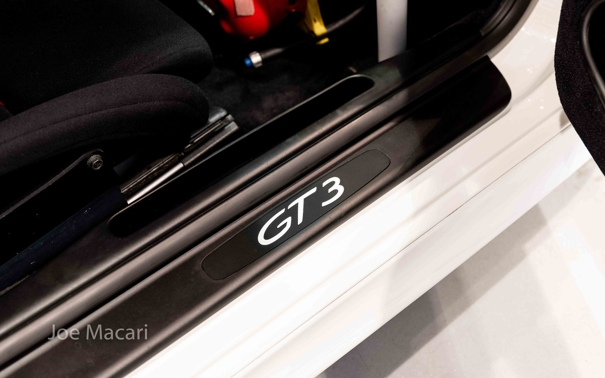 2004 Porsche 996 GT3 RS For Sale (picture 10 of 16)