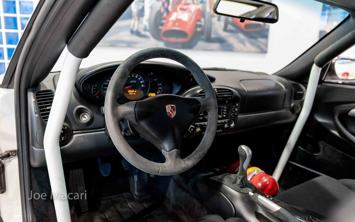 2004 Porsche 996 GT3 RS For Sale (picture 13 of 16)