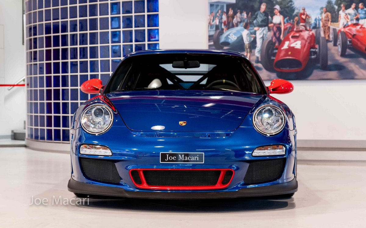 2010 Porsche 997.2 GT3 RS For Sale (picture 2 of 19)