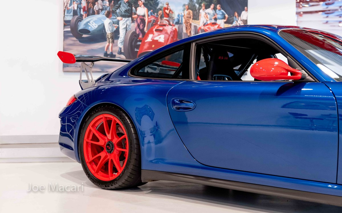 2010 Porsche 997.2 GT3 RS For Sale (picture 3 of 19)