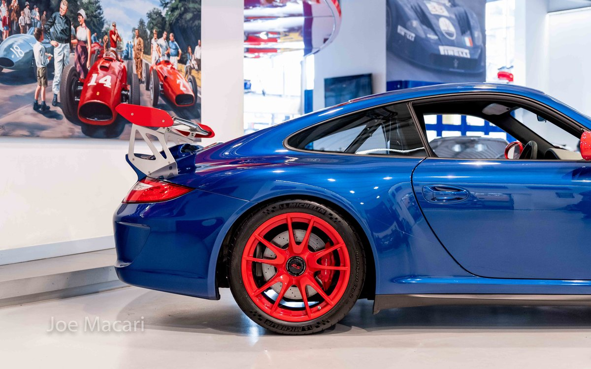 2010 Porsche 997.2 GT3 RS For Sale (picture 4 of 19)