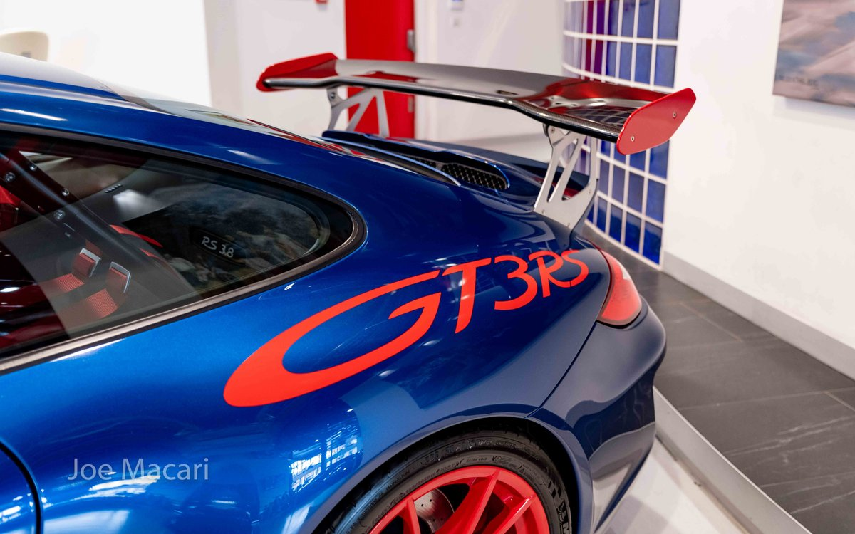 2010 Porsche 997.2 GT3 RS For Sale (picture 6 of 19)