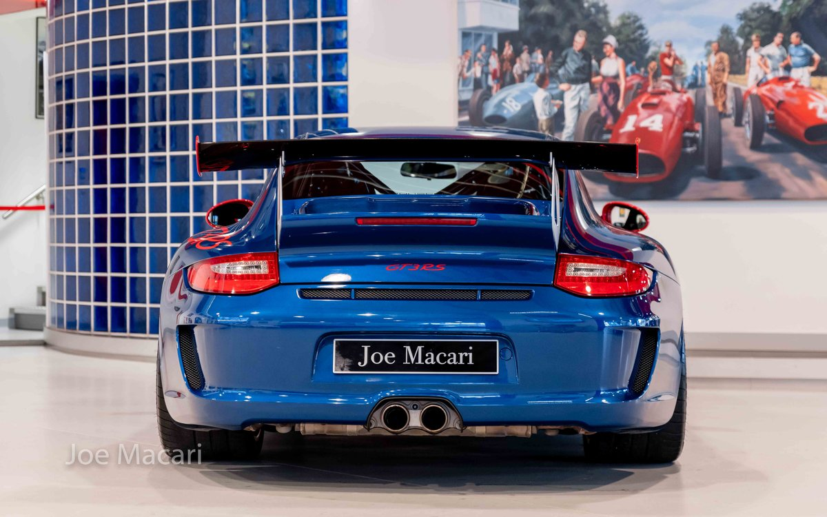 2010 Porsche 997.2 GT3 RS For Sale (picture 7 of 19)