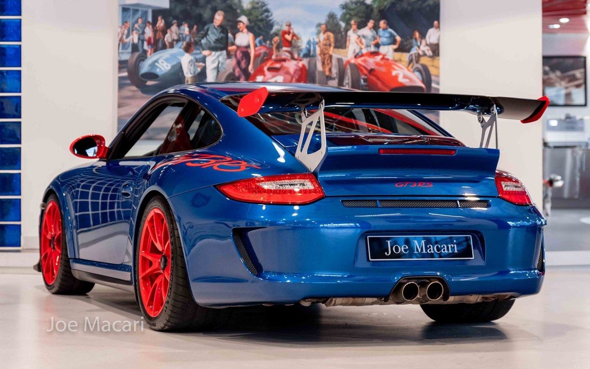 2010 Porsche 997.2 GT3 RS For Sale (picture 8 of 19)