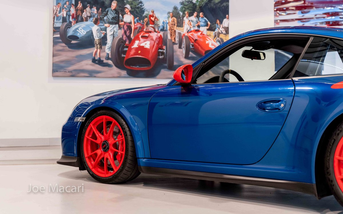 2010 Porsche 997.2 GT3 RS For Sale (picture 9 of 19)