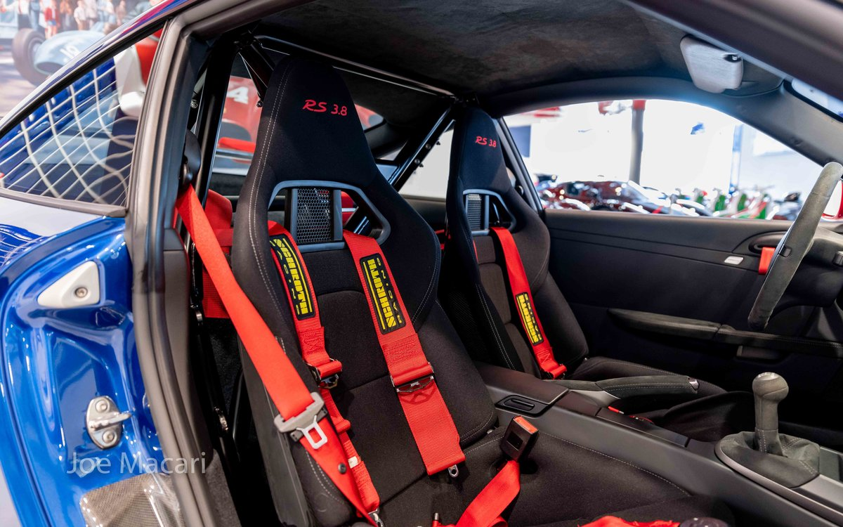 2010 Porsche 997.2 GT3 RS For Sale (picture 11 of 19)