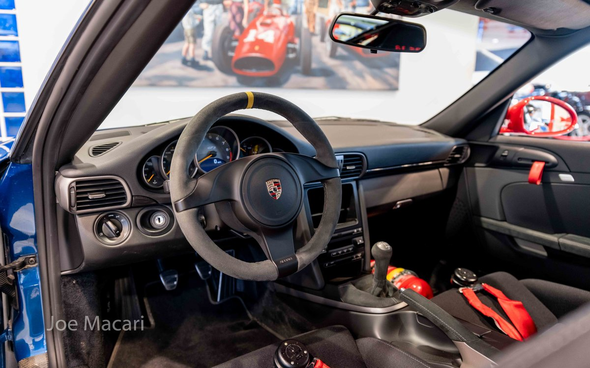 2010 Porsche 997.2 GT3 RS For Sale (picture 12 of 19)