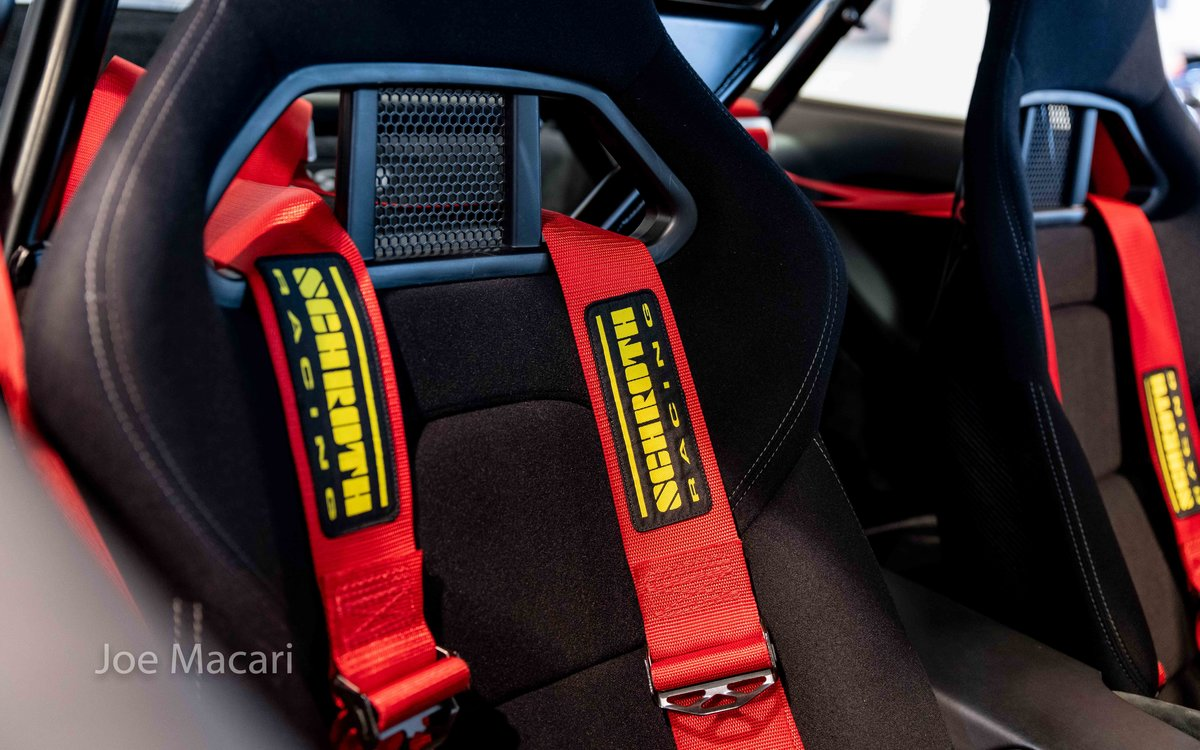2010 Porsche 997.2 GT3 RS For Sale (picture 15 of 19)