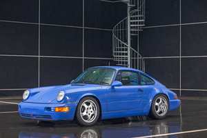 1991 One of only 170 Carrera Cup. For Sale