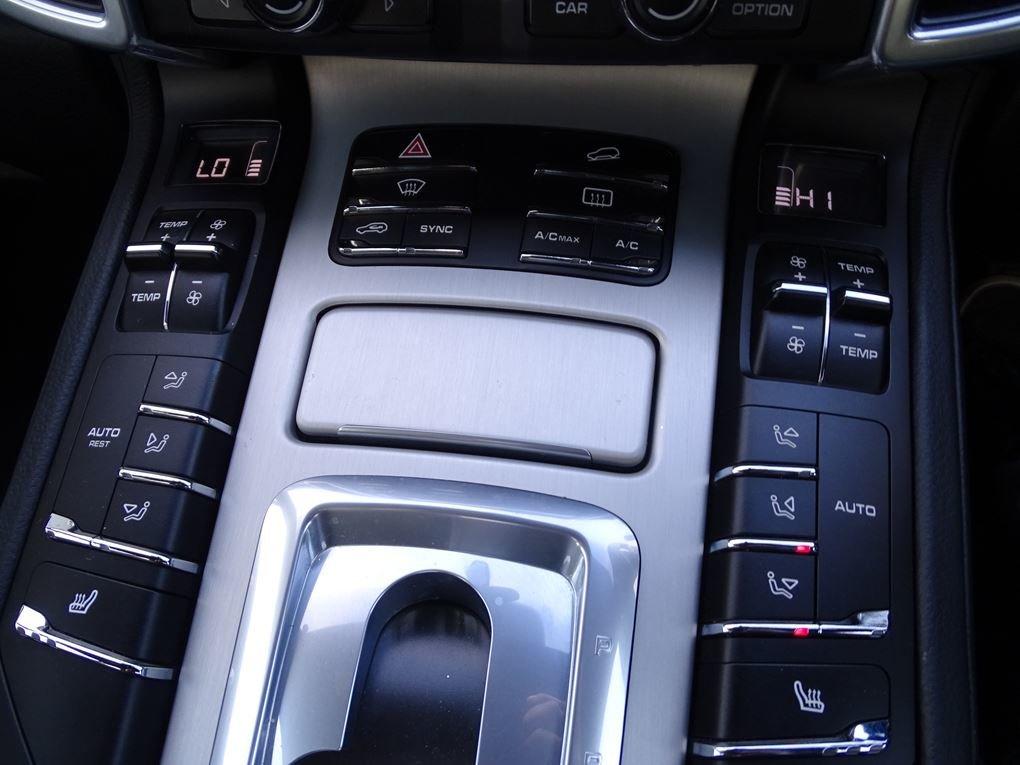 2015 Porsche  CAYENNE  3.0 D V6 TIPTRONIC S AUTO  29,948 For Sale (picture 15 of 19)