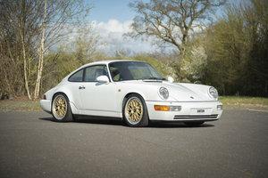 Picture of 1991 Porsche 964 Carrera 4 SOLD