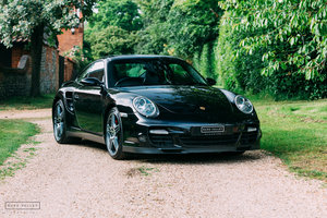2007 Porsche 911 Turbo (997) For Sale